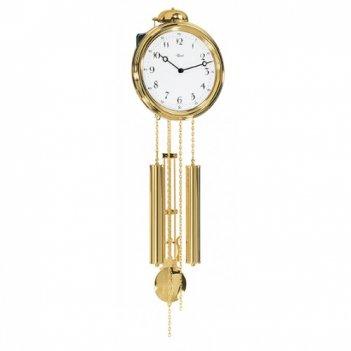 Настенные механические часы  0261-00-991