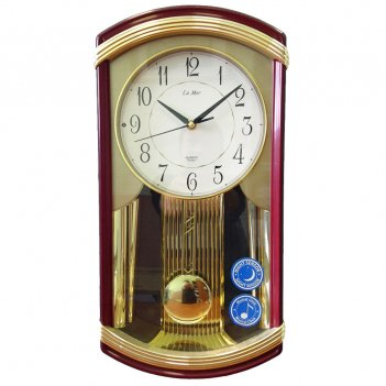 желтые часы