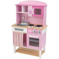 Детская деревянная кухня домашний шеф-повар (home cooking kitchen)