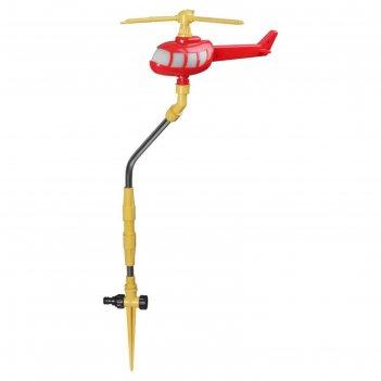 Распылитель grinda пластмассовый, тип вертолет, на алюмин. удлинителе