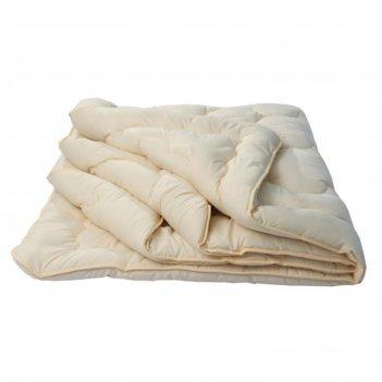 Одеяло всесезонное магия бамбука, размер 200х220 см, силиконизированное во