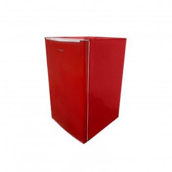 Холодильник oursson rf1005/rd
