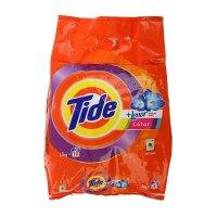 Порошок стиральный tide автомат color lenor touch of scent, 1,5 кг
