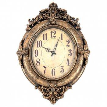 Часы настенные декоративные, l54 w6 h75 см, (1хаа не прилаг.)