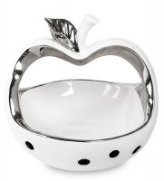 Os-17 ваза яблочная причуда a (art ceramic)