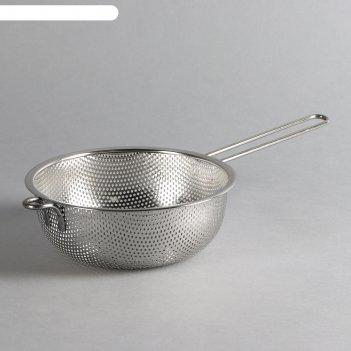 Дуршлаг d=19,5 см, 1,5 л