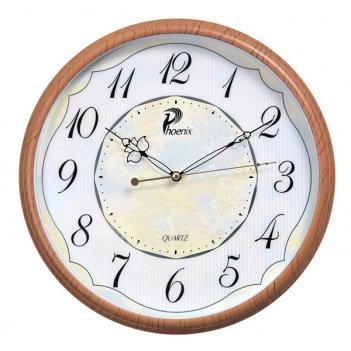 Настенные часы phoenix p 004016