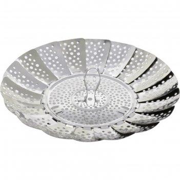 Решётка-пароварка tescoma presto, диаметр 24 см