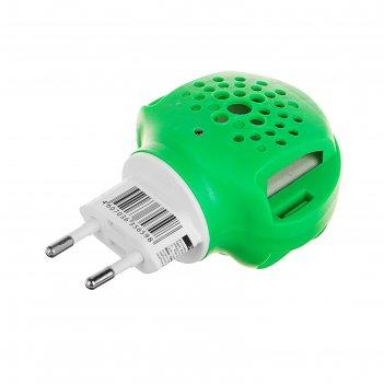 Электрофумигатор энф-031е, микс, 1 шт