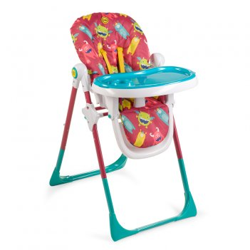 Cherry goodie стул для кормления возраст: от 6 месяцев