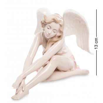 Jp-764/ 5 фигурка ангел (pavone)