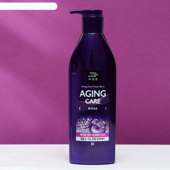Антивозрастной кондиционер aging care rinse, 680 мл