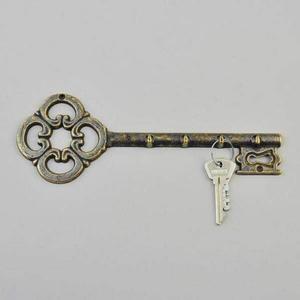 Ключница золотой ключик