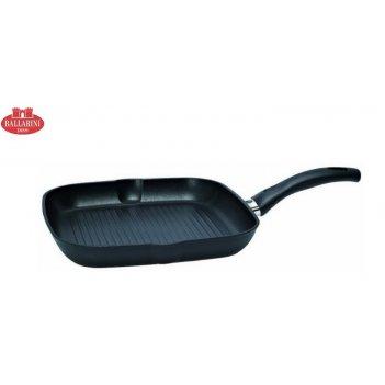 Сковорода-гриль 28х28 см.rialto