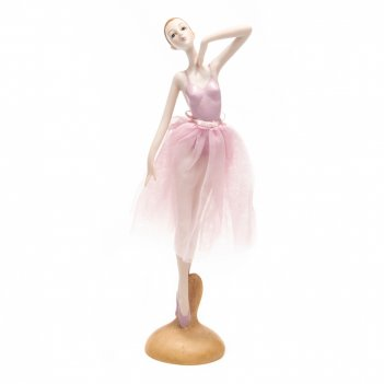 "Статуэтка ""балерина"" 9*7*29см"