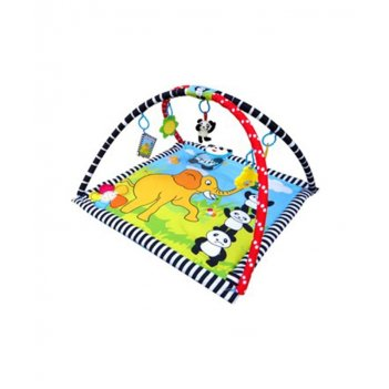 Детский развивающий коврик barty н-рм-001
