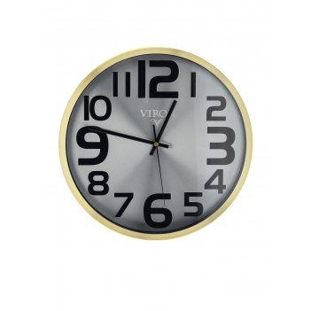 """Часы настенные """"viron"""" 30см"""