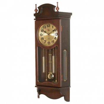 Настенные часы с боем sinix 702n