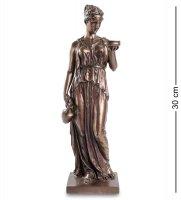 Ws-560 статуэтка геба - богиня юности