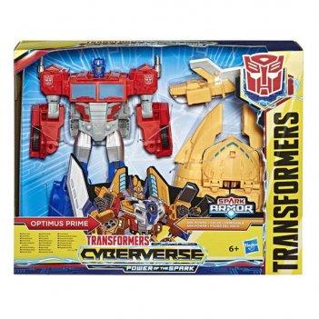 Transformers игрушка трансформеры оптимус прайм 28см