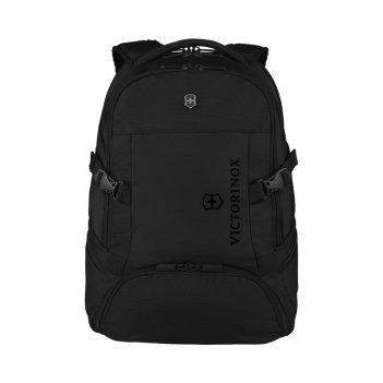 Рюкзак victorinox vx sport evo deluxe backpack, чёрный, полиэстер, 35x25x4