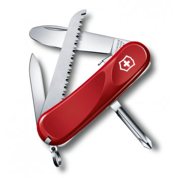 Нож перочинный junior 09 victorinox 2.4213.ske
