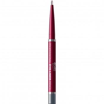 Карандаш для глаз bell professional eye liner pencil, тон 17