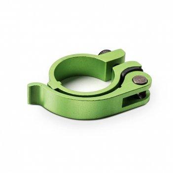 Хомут trolo верхний с эксц. к quantum; pixel зеленый