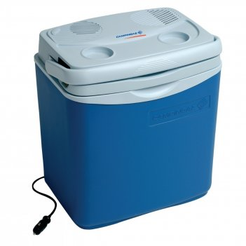 Холодильник автомобильный campingaz powerbox 28l classic арт. 69180