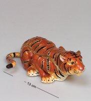 Jb-73 шкатулка тигр