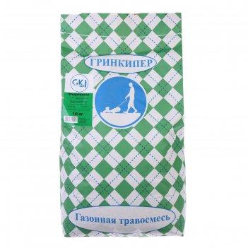 Газонная травосмесь придорожная,  10 кг