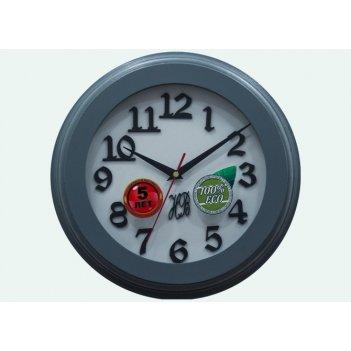 Часы настенные d30-355