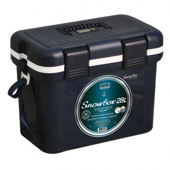 термоконтейнер snowbox marine 28 camping world