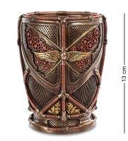 Ws-392 ваза в стиле стимпанк
