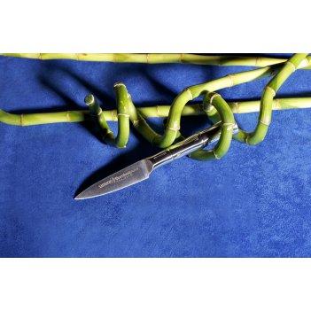 Нож кухонный овощной samura bamboo