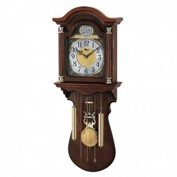 Настенные часы с боем sinix 100b