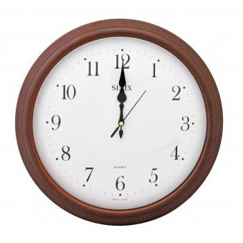 Настенные часы sinix 5092