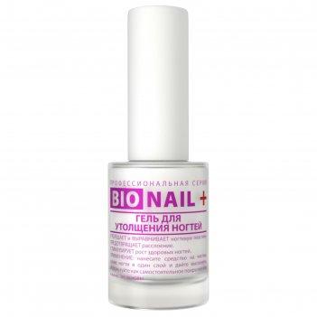 Гель для утолщения ногтей dia d`oro bio nail+, 11 мл