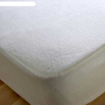 Наматрасник comfort непромокаемый, размер 80х190 см, высота 30 см