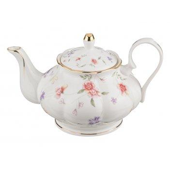 Заварочный чайник пасадена 750 мл. (кор=24шт.)