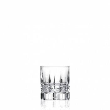 Набор стаканов для виски rcr carrara 290 мл(2 шт)