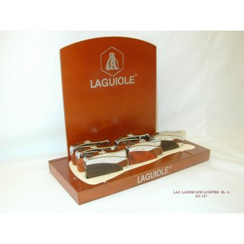 Набор зажигалок laguiole 201127