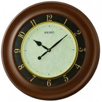Большие настенные часы seiko qxa646z