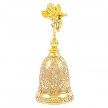 колокольчики златоуст