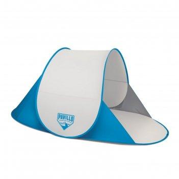 Палатка пляжная secura 192х120х85 см 68045 bestway
