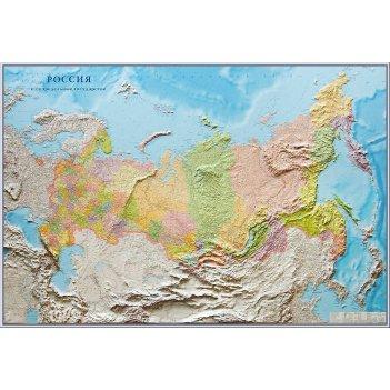 Политическая карта россии с сопредельными государствами