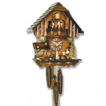 Механические часы с кукушкой sars 0475-90 (германия)