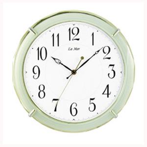Настенные часы lamer gd 168001