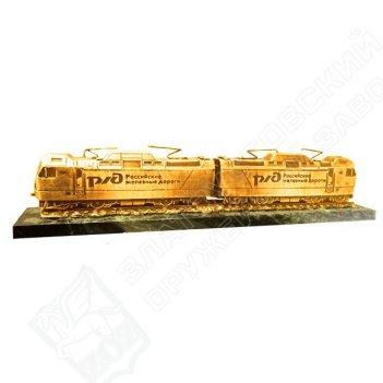 Сувенир локомотив
