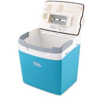 Портативный автомобильный холодильник ezetil  ezetil e32 a 12/230v полезны